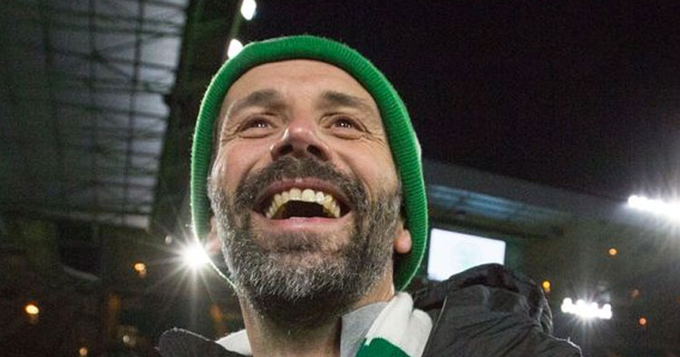 Marco Rose Speaks Out on His 'Personal Interests' Amid Celtic Rumours